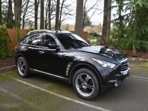 2012 Infiniti Fx35 in Little Rock, Arkansas