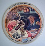 Vogue R-750 1940s Record Picture Disc in Ramstein, Germany