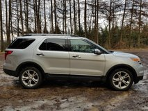2013 Ford Explorer Limited in Spangdahlem, Germany