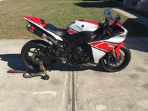 2011 Yamaha YZF r1 for sale in Fort Meade, Maryland