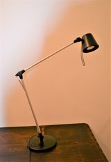 220V Adjustable Desk Lamp in Ramstein, Germany
