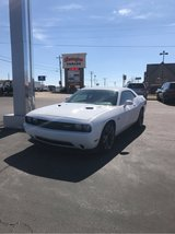 2014 Dodge Challenger SRT Core in Fort Leonard Wood, Missouri