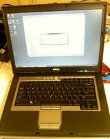 "Dell Latitude d830 15.4"" widescreen laptop, Core 2 Duo, 4 GB RAM, w7 in Tacoma, Washington"