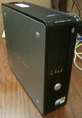 Dell Optiplex 745 SFF, Core 2 Duo, 4GB RAM, 250GB HDD, Windows 7 64bit in Tacoma, Washington