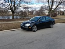 Volkswagen Jetta 1 owner perfect reliable car by private owner Clean in Glendale Heights, Illinois