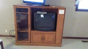 Television Cabinet in Byron, Georgia