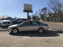 2005 HONDA ACCORD in Fort Leonard Wood, Missouri