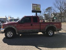 2000 FORD F-250  7.3 DIESEL in Fort Leonard Wood, Missouri
