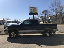 2000 DODGE RAM 1500 SLT in Fort Leonard Wood, Missouri