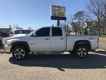 2006 DODGE RAM 1500 CREW CAB in Fort Leonard Wood, Missouri