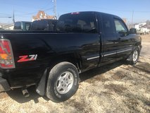 2000 CHEVY SILVERADO  EXTENDED CAB in Fort Leonard Wood, Missouri