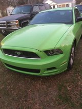 2013 Ford Mustang in Macon, Georgia