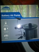 Nib battery air pump in Camp Lejeune, North Carolina