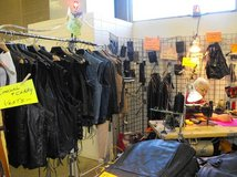 Caspers LEATHER: CHAPS,VESTS, JACKETS, PATCHES, REPAIRS in Fort Leonard Wood, Missouri