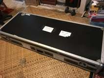 88-Key Keyboard Flight Case (Excellent Condition) in Kaneohe Bay, Hawaii