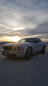 2008 Ford Mustang GT in Fort Bliss, Texas