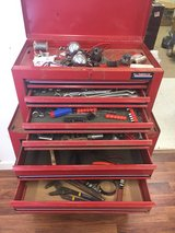 tool box and tools in Alamogordo, New Mexico