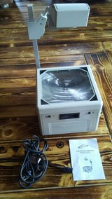 Overhead Projector by Califone in Morris, Illinois