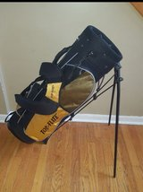 Top flight stand golf bag in Plainfield, Illinois