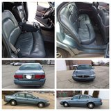 "2002 Buick LeSabre Custom "" New Tires/ Sunroof"" ALARM/LOW MILES RUNS GREAT $2500 in Westmont, Illinois"