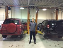 Auto Mechanic-Repair & Sound System Installation in Ramstein, Germany