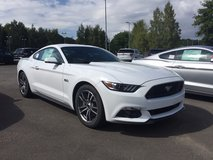 Mustang Madness!! GT Premiums NEW NEW!! ZERO MILES in Ramstein, Germany