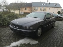 BMW 520i very good Condition! in Spangdahlem, Germany