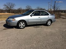 2002 Nissan Sentra in Fort Leonard Wood, Missouri