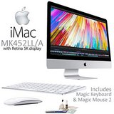 iMac 21.5 inch w/ retina 4K display in Ramstein, Germany