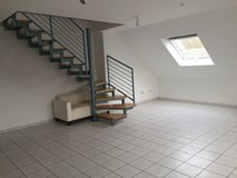Nice 110sqm apartment in Queidersbach in Ramstein, Germany
