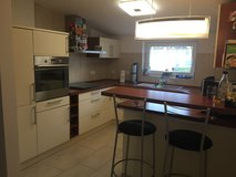 New 120sqm apartment with garage in Queidersbach in Ramstein, Germany