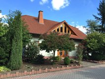 Schwedelbach, close to base, freest. nice house, in Ramstein, Germany