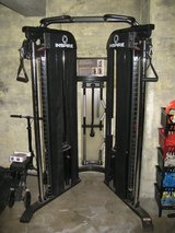 Inspire FT1 Fitness Trainer and FT1 bench in Las Vegas, Nevada