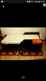 Kinder bed in Stuttgart, GE