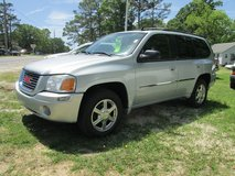 2007 GMC ENVOY in bookoo, US