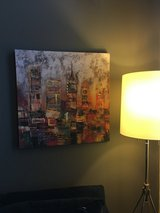 Canvas print in Naperville, Illinois