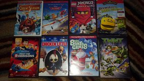 Kids Dvds in Bolingbrook, Illinois