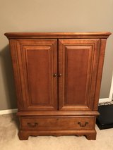 TV Cabinet Armoire in The Woodlands, Texas