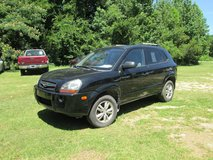 2009 HYUNDAI TUCSON in bookoo, US