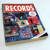 OFFICIAL GUIDE TO RECORDS, 12th ED, Osborne 1997 in Naperville, Illinois