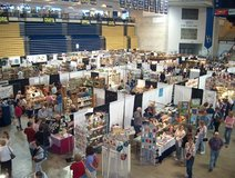 BUSINESS EXPO & CRAFT FAIR in Camp Lejeune, North Carolina