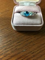 2 New Birth stone Rings in Fort Campbell, Kentucky