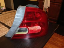 2002 Honda Civic coupe tail light in Lockport, Illinois