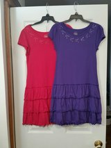 100% Cotton Dresses size 10-12 in Salina, Kansas