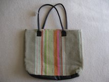 Dash and Albert-STONE SOUP WOVEN COTTON TOTE BAG-NEW!! in Lockport, Illinois