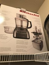 kitchenAide food processor in Fort Leonard Wood, Missouri