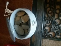 Heated Stone spa massage kit. in The Woodlands, Texas