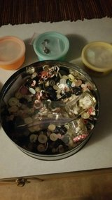 old antigue, vintage buttons in Kissimmee, Florida