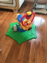fisher price smart bounce and spin pony in Orland Park, Illinois