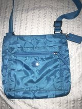 Coach over the shoulder medium bag in Houston, Texas
